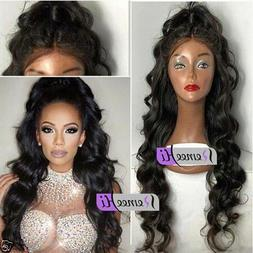 12-22inch Queen 100% Remy Human Hair Beauty Body Wave Lace F