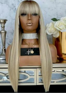freedom couture human hair wigs Icey Diamond