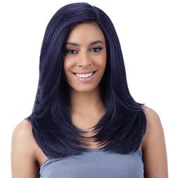 Freetress Equal Synthetic Hair Lace Deep Invisible LPart Lac
