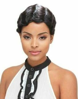 H/H MOMMY BY JANET COLLECTION 100% REMY HUMAN HAIR FULL WIG