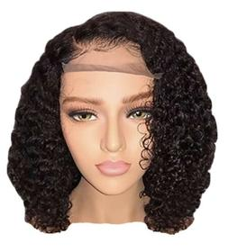Jessica Hair 13x6 Lace Front Wigs Human Hair Wig. Brazilian