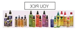African Essence Hair Care Products