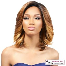 It's a Wig Synthetic Hair Lace Front Wig LACE QUEEN ANASTON