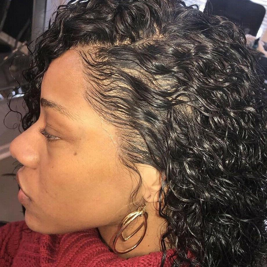 360 lace frontal wig deep curly malaysian