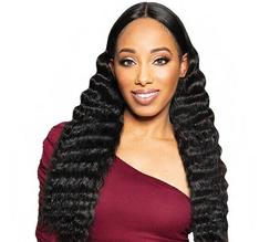 ZURY SIS BEYOND Synthetic Hair Lace Front Wig - BYD LACE H C