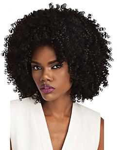 Outre Synthetic Half Wig Quick Weave Big Beautiful Hair 4A-K